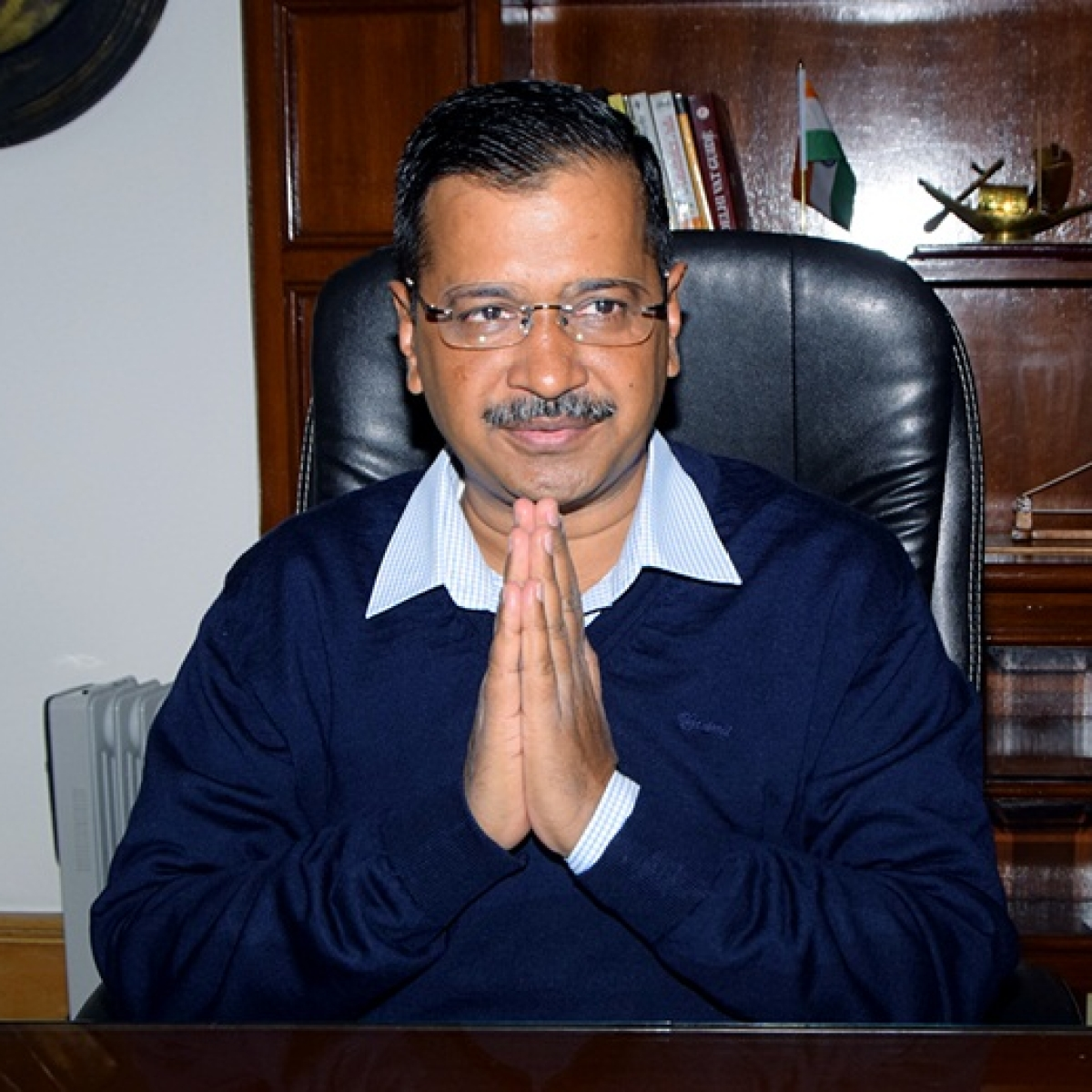 Coronavirus in India: Lockdown extended? Arvind Kejriwal thanks PM