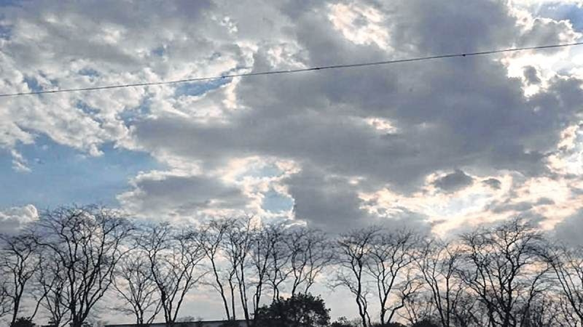 Bhopal: Day temperature drops, night soars up
