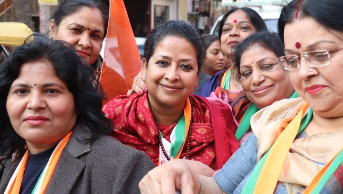 Delhi Election 2020: It's again Mukherjee vs Chidambaram after latter's AAP praise