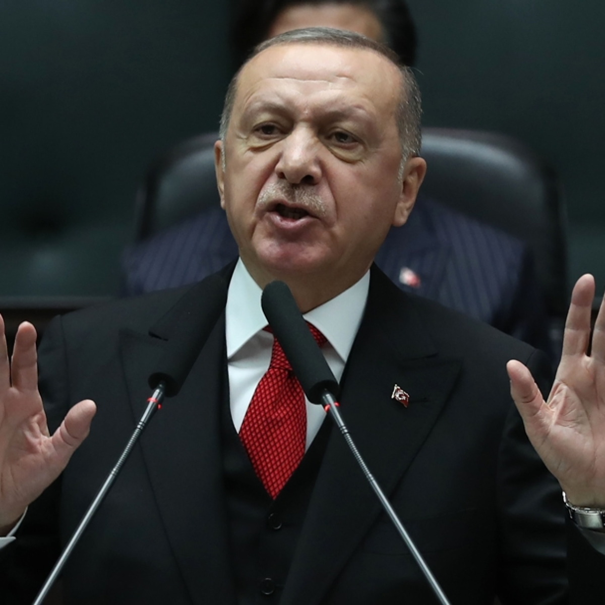 India issued a strong demarche to Turkey over its President Recep Tayyip Erdogan comments over situation in Kashmir