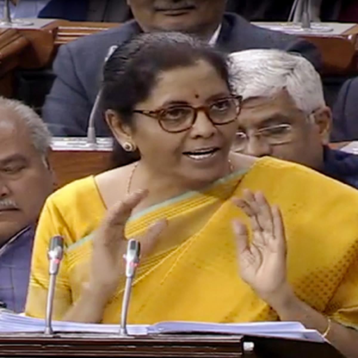 Budget 2020: Nirmala Sitharaman allocates Rs 99,300 cr on education, experts want its fruitful use