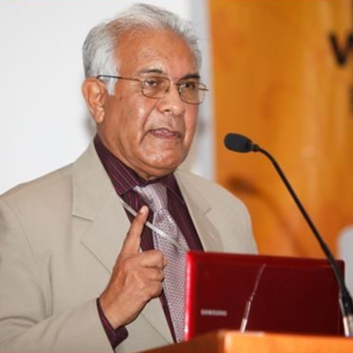 Shaheen Bagh: Police, not protestors responsible Former CIC Wajahat Habibullah