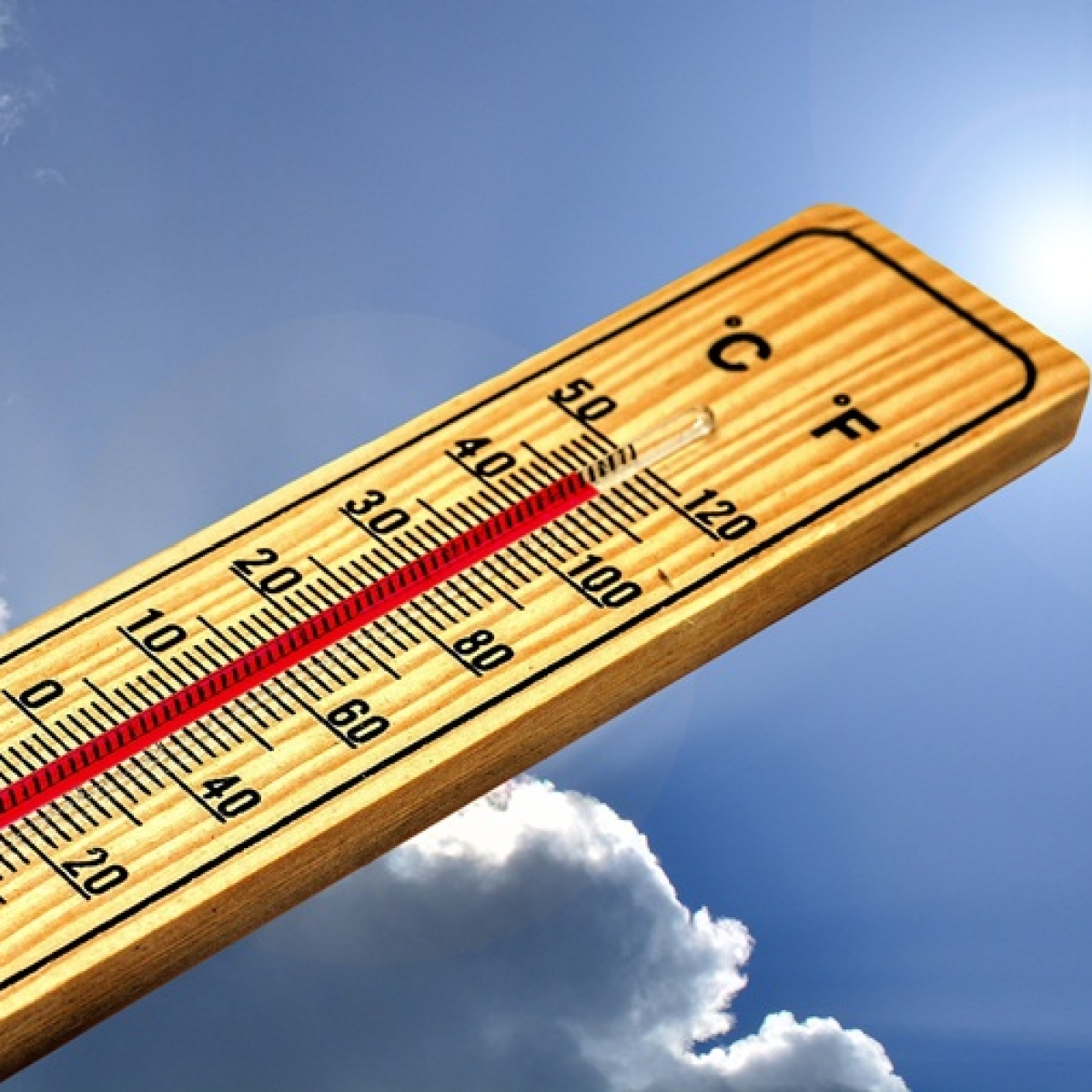 Mumbai Weather Update: Brace yourself for some hot and humid climate as maximum temperature likely to rise to 38°C