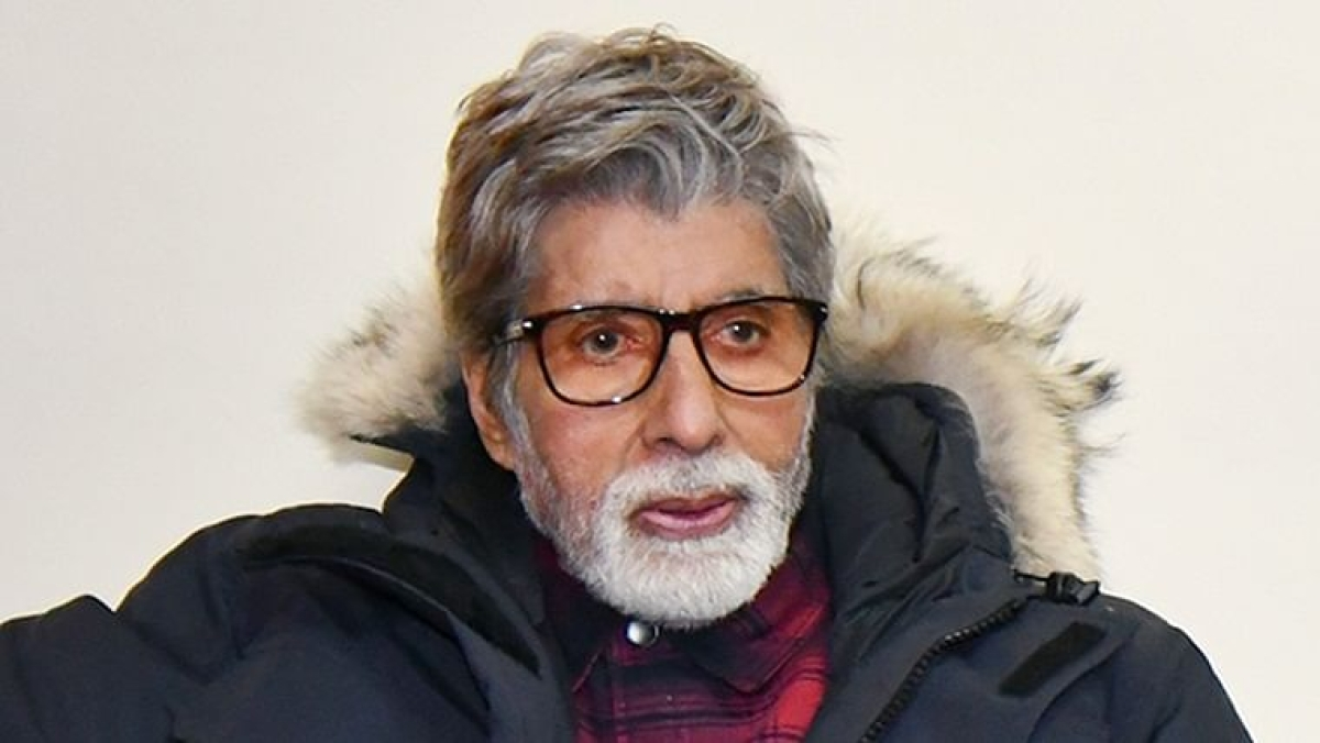 IIFA will benefit Madhya Pradesh, promote local talents: Amitabh Bachchan