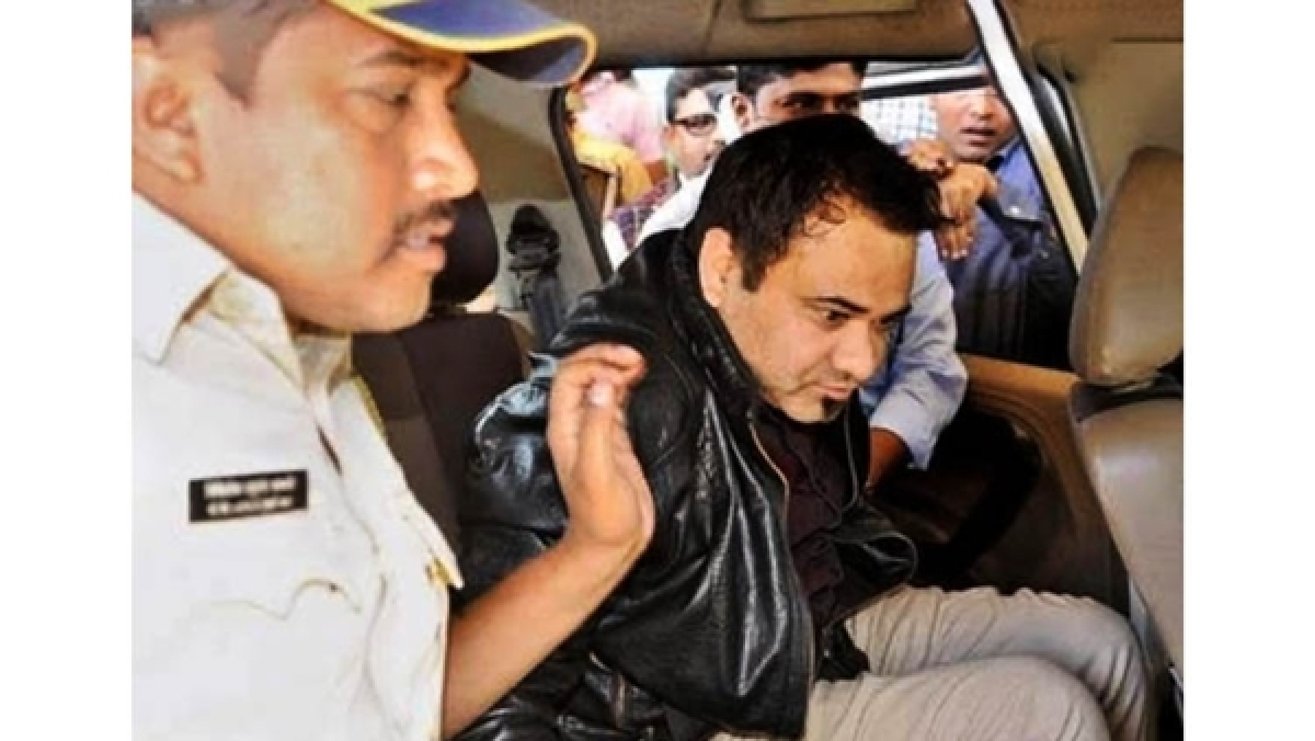 Sedition case filed against Dr Kafeel Khan for speech at AMU