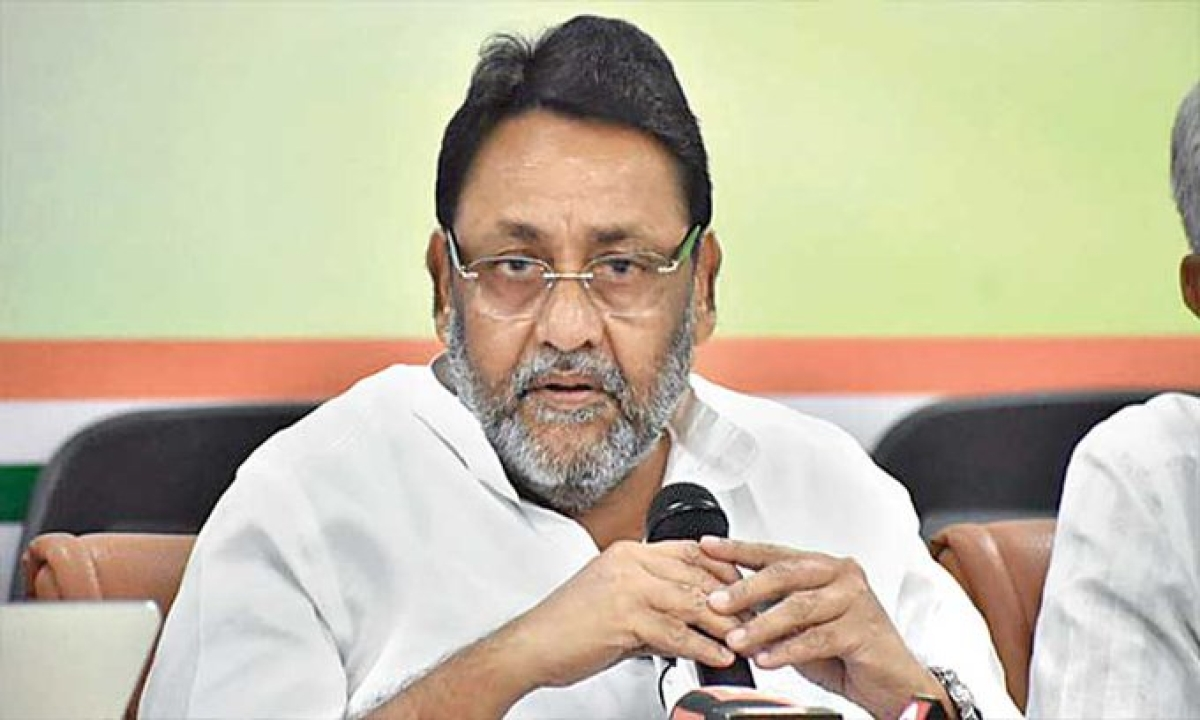 Maharashtra: NCP leader Nawab Malik claims French embassy procured 'non-permitted' Moderna COVID-19 vaccine