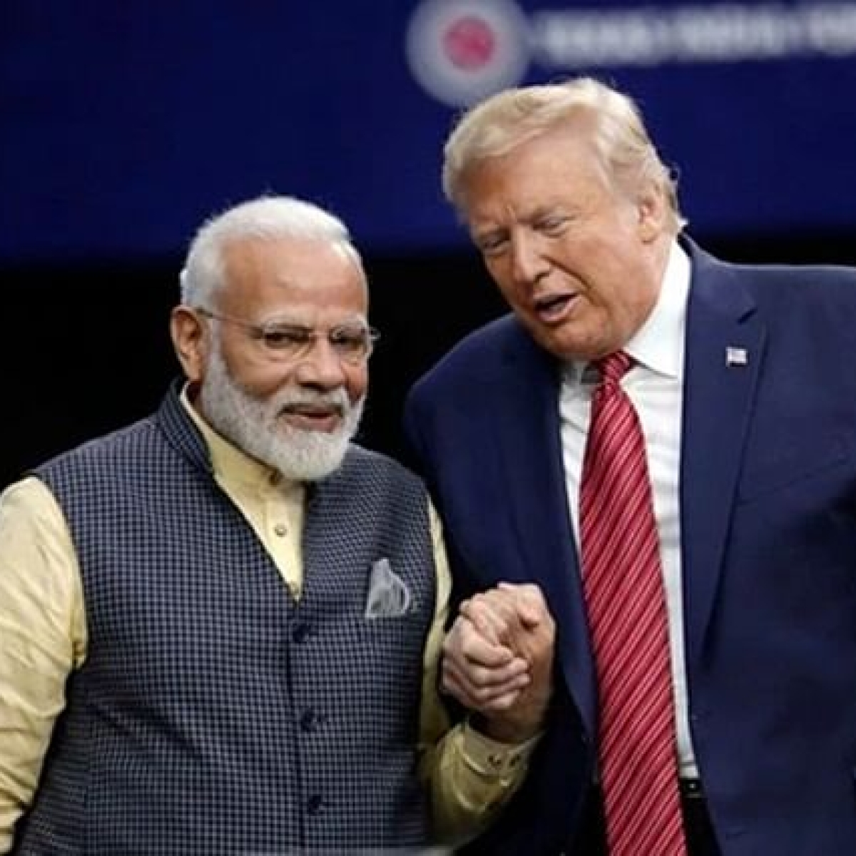 PM Modi, Trump hold talks; discuss India-US cooperation to combat COVID-19