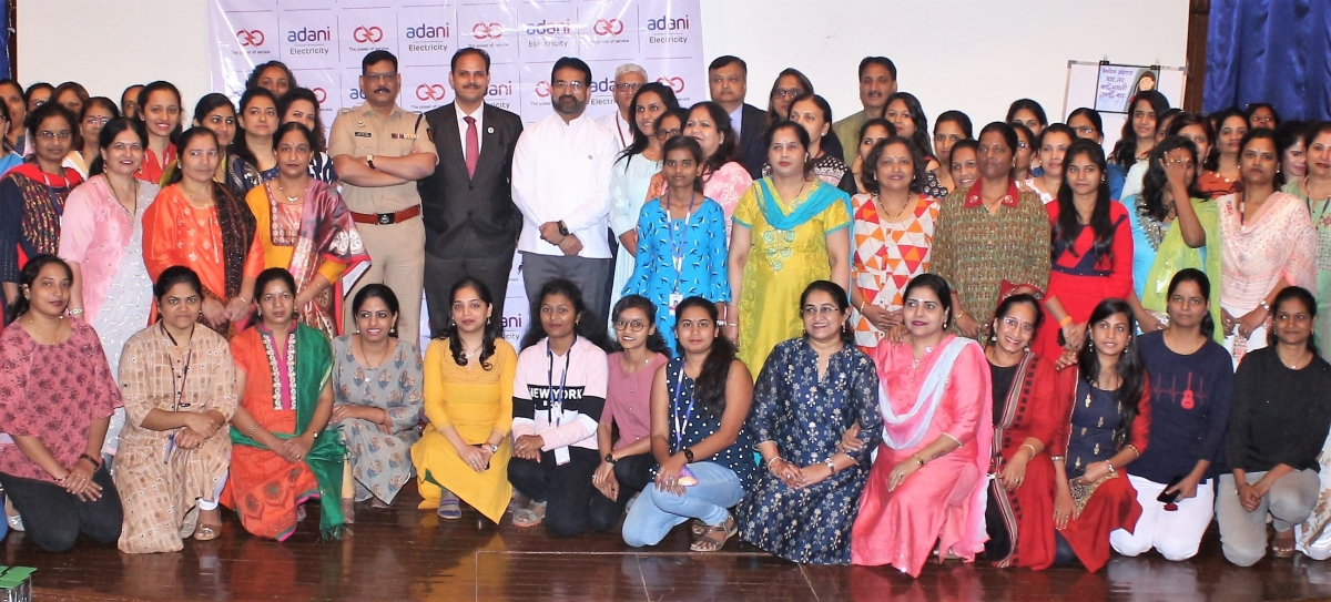 AEML holds awareness programme for women employees