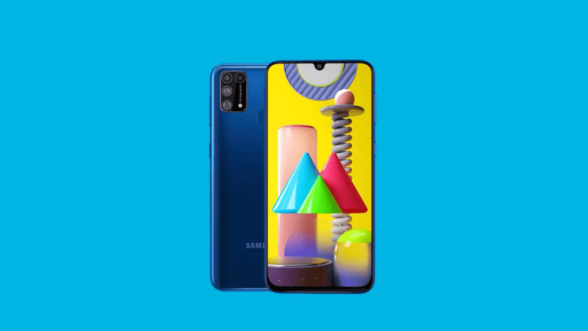 Samsung Galaxy M31 arriving in India