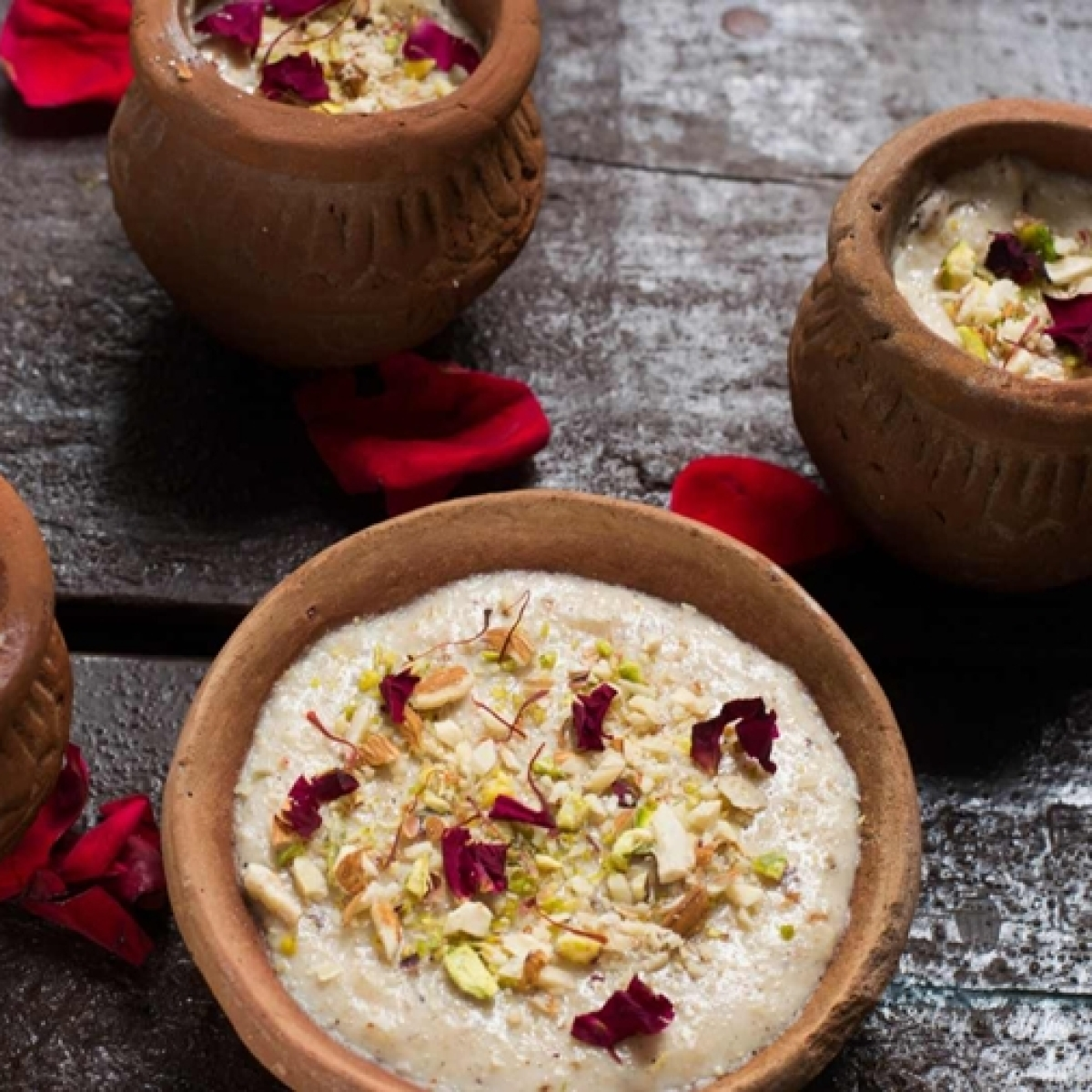 Maha Shivratri 2020: Vrat food, recipes - what you can eat while fasting