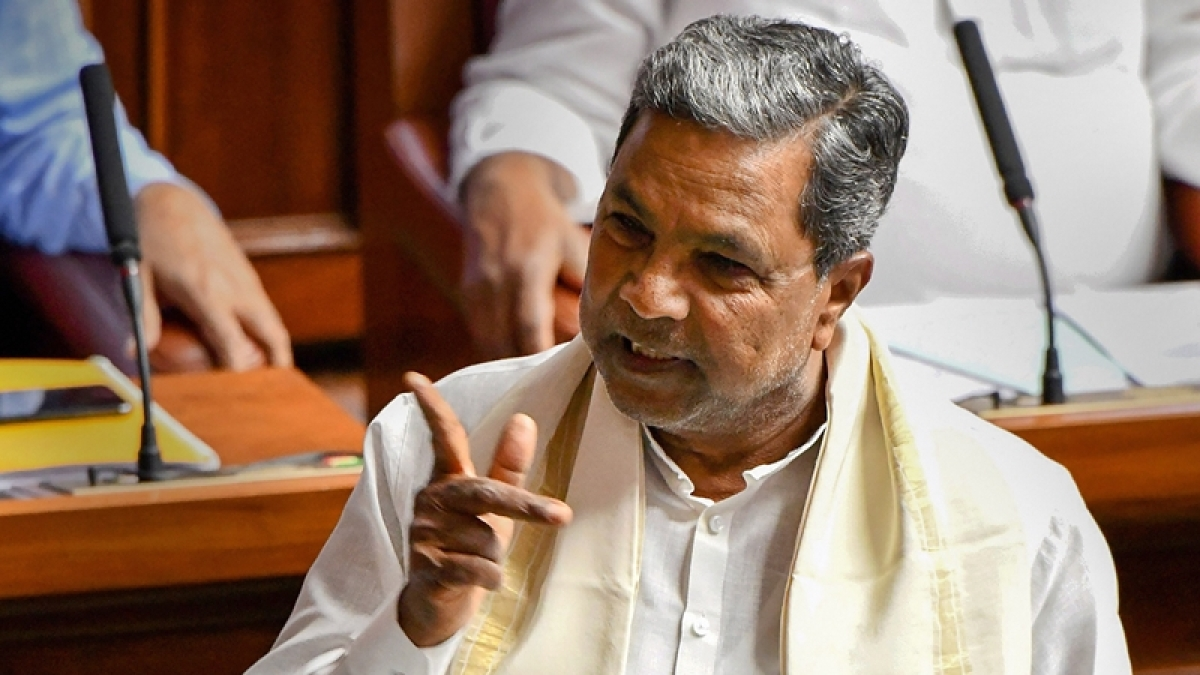 Amit Shah should order police to act in nation's interest: Siddaramaiah on Delhi violence