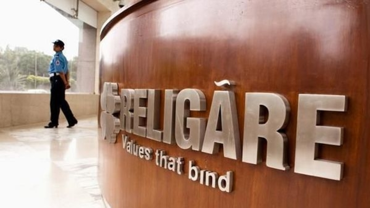 RBI rejects Religare Enterprises' plan to sell arm to TCG Advisory