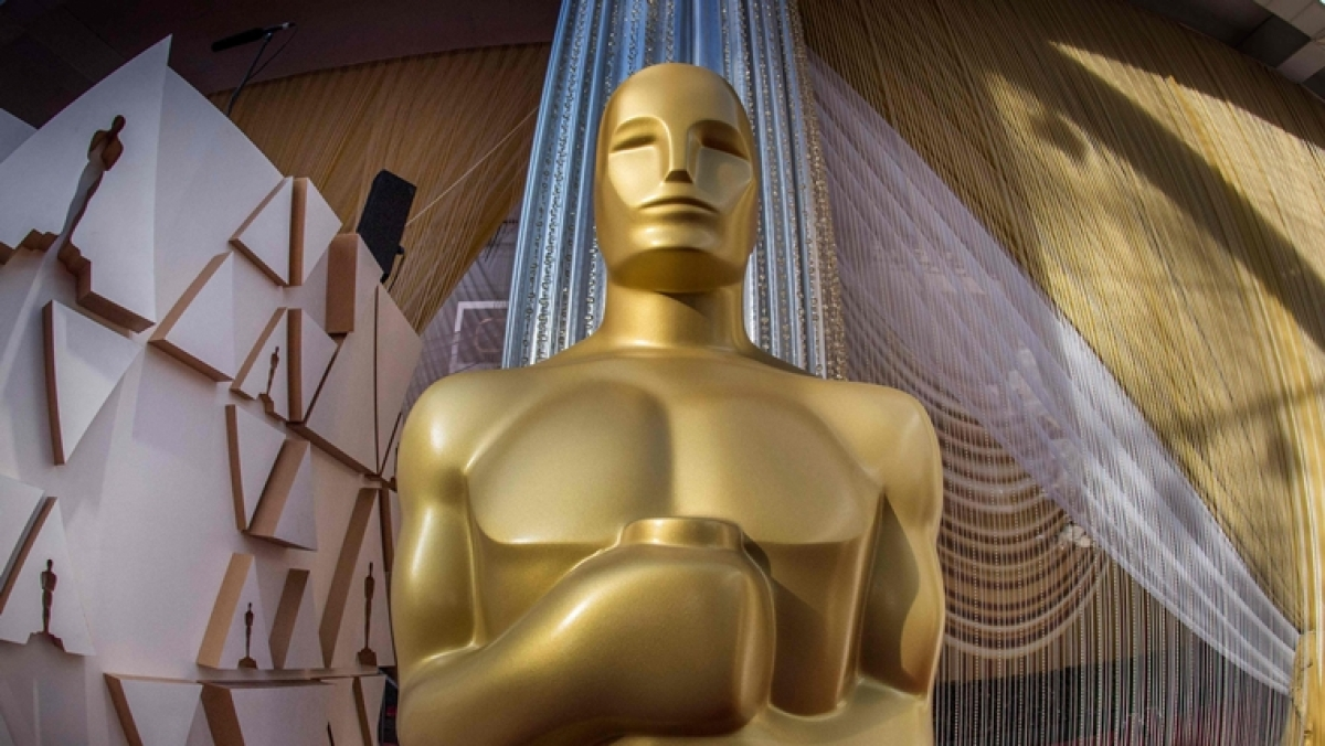Oscars 2020: Complete list of winners at the 92nd Academy Awards