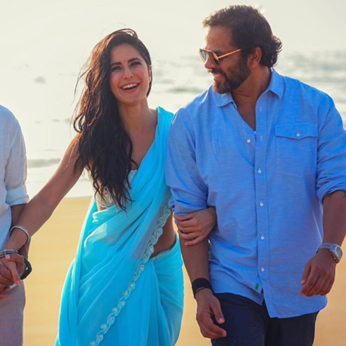 Akshay Kumar and Katrina Kaif's leaked footage from 'Sooryavanshi' sends fans into a frenzy