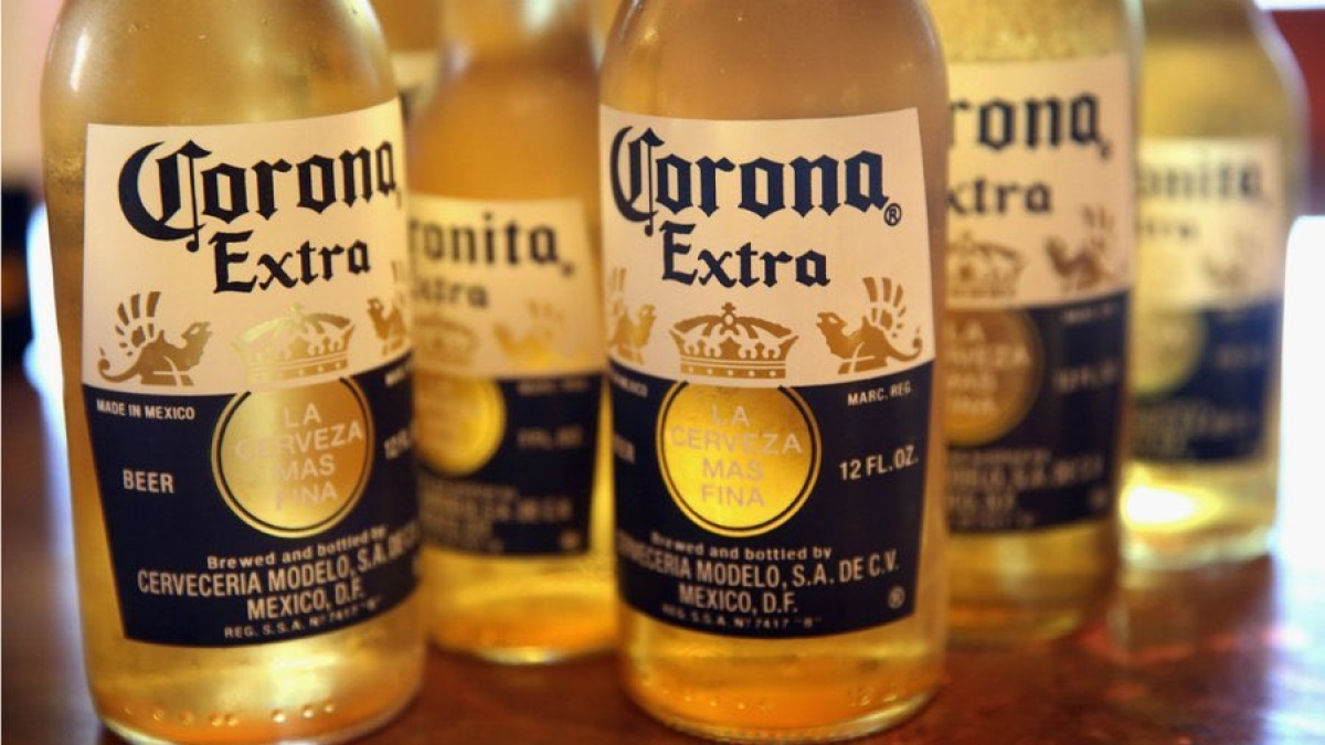 No Corona No: Mexican beer brand to suspend production due to restrictions