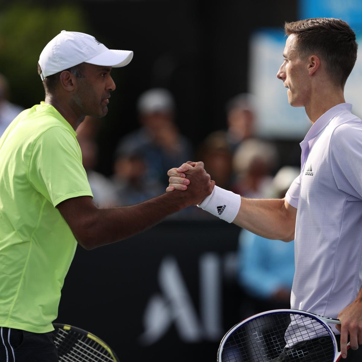 Australian Open: Rajeev Ram and Joe Salisbury clinch their first men's doubles title
