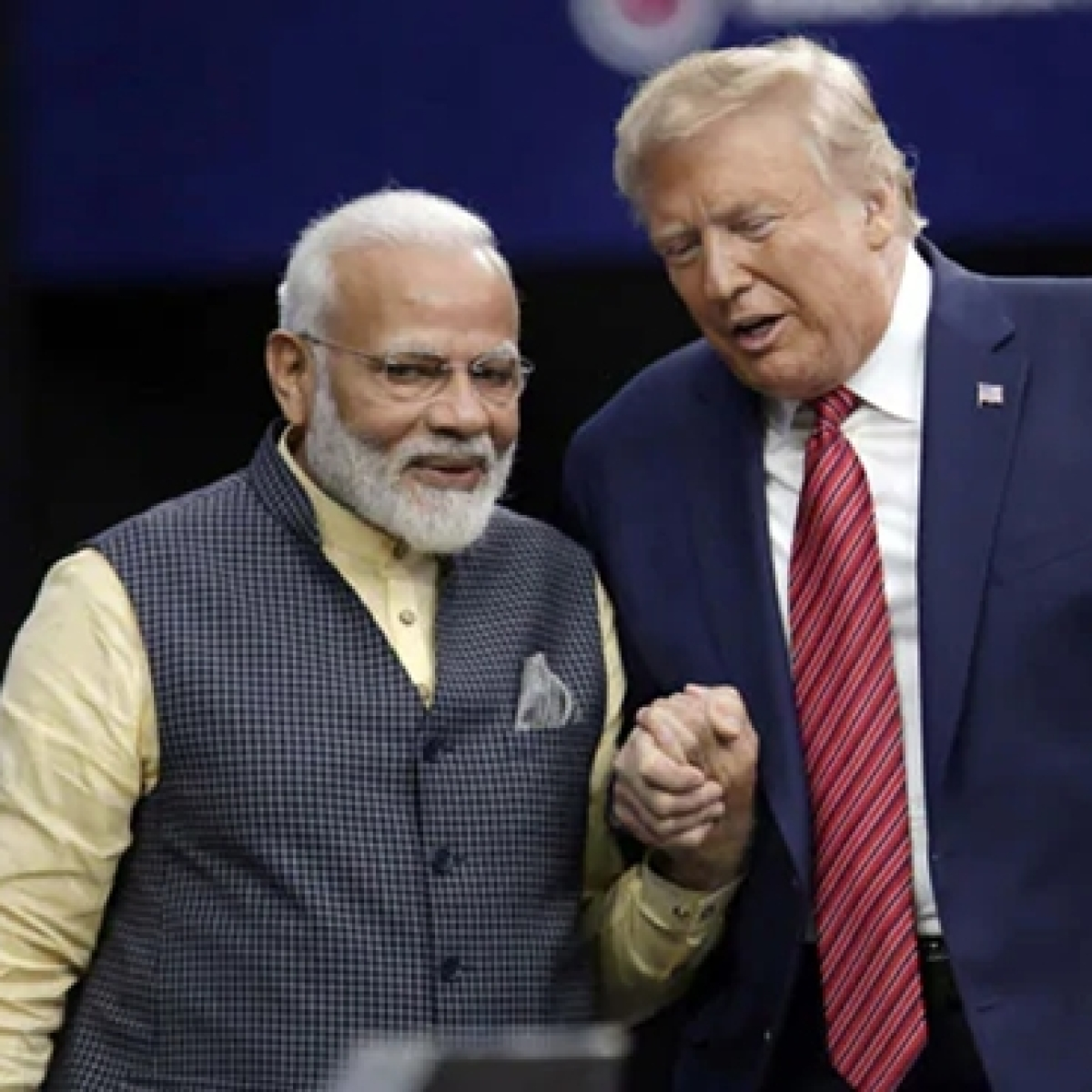 Negotiating with Trump