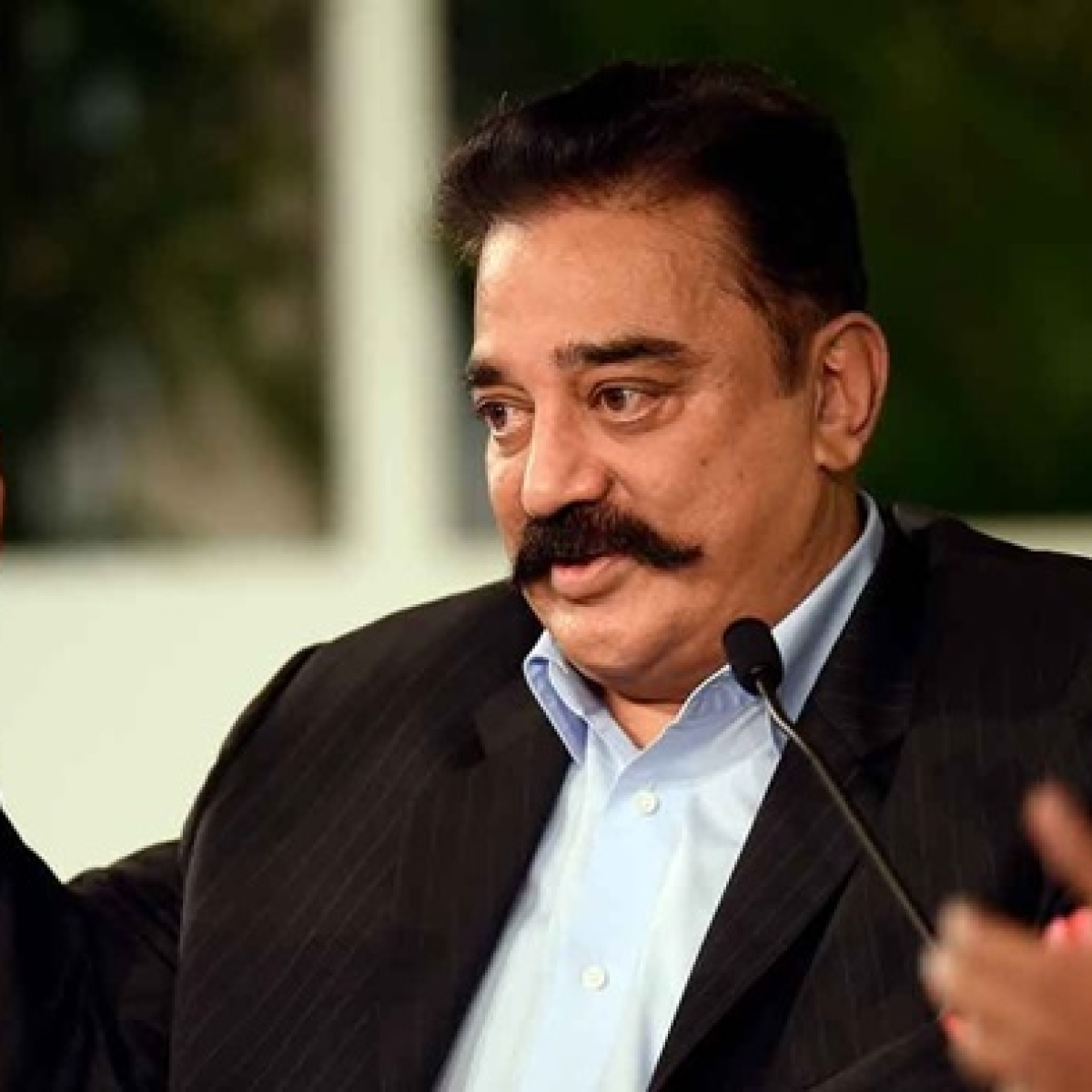 'New Parliament when half of India is hungry?': Kamal Haasan likens Central Vista to Great Wall of China