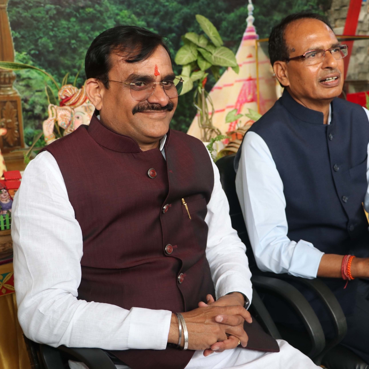 Madhya Pradesh: Shivraj Singh Chouhan becomes first CM in office for longest period sans cabinet