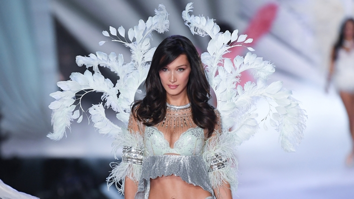 Bella Hadid among victims of sexual harassment by Victoria's Secret executive