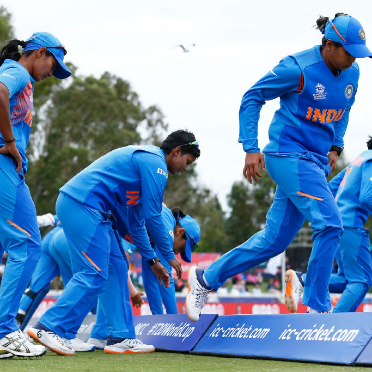 ICC Women's T20 WC IND vs SL: Where, when and how to watch live telecast