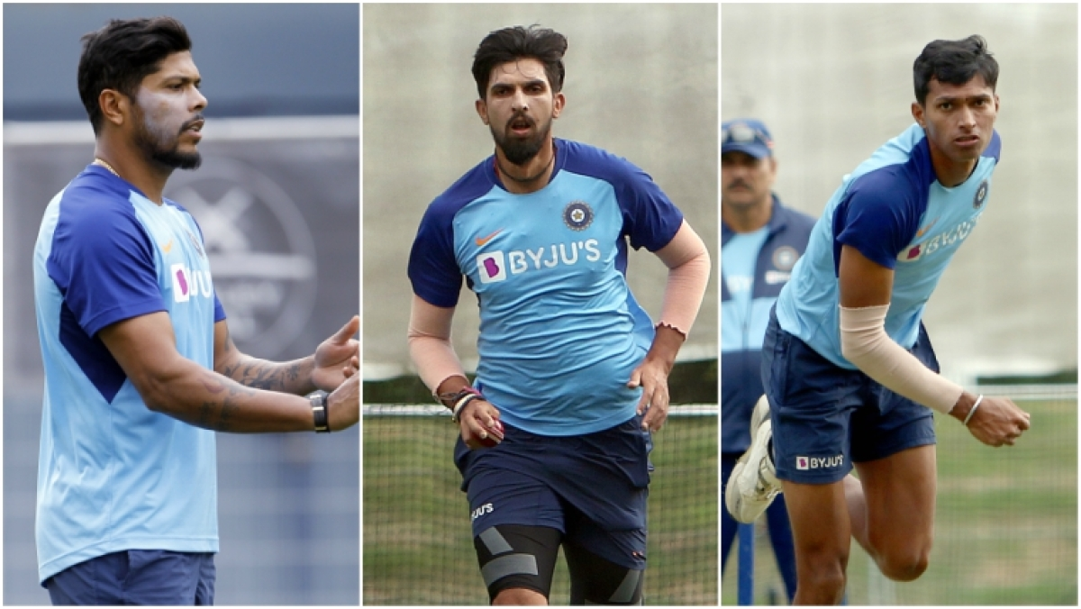 NZ vs IND: Umesh Yadav or Navdeep Saini - Who can replace injured Ishant Sharma in 2nd Test?