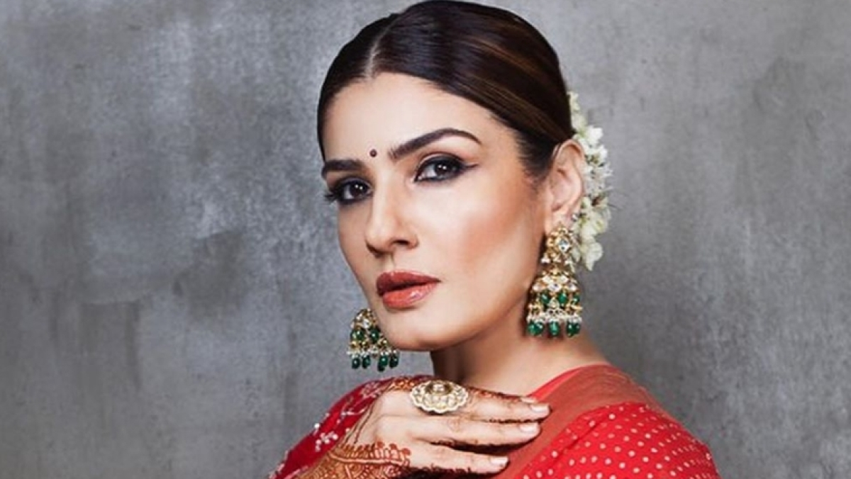 Raveena Tandon to feature in Yash starrer 'KGF: Chapter 2'