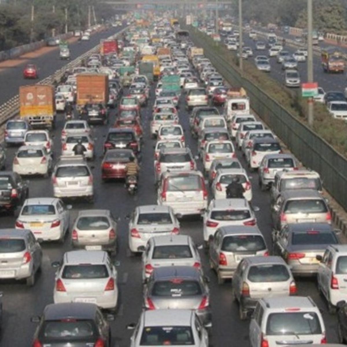 Mumbai Traffic Updates: Sion flyover to remain shut till tomorrow morning