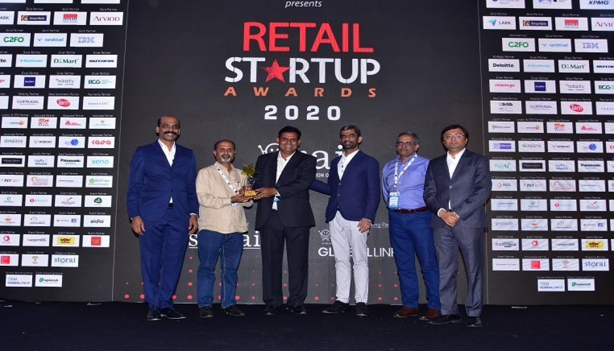 3 Promising Retail Startups to look out for in 2020