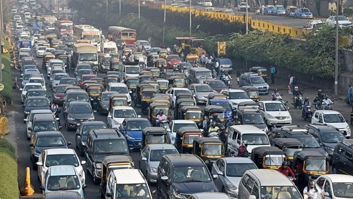 Mumbai Traffic Update: List of roads closed for repair on March 18, 2020