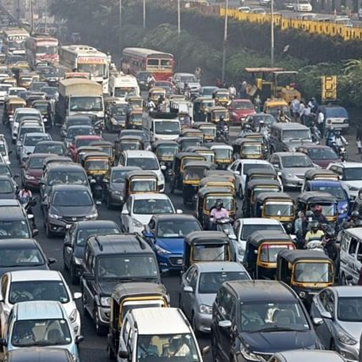 Mumbai Traffic Update: List of roads closed for repair on March 21, 2020
