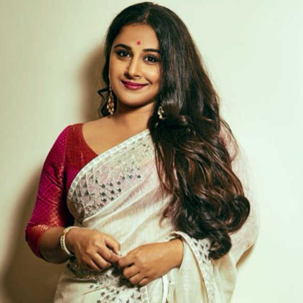 'WTF': Netizens in shock as Vidya Balan thanks coronavirus for curbing pollution