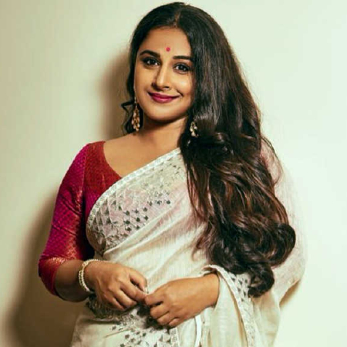 'People told me I should know how to cook': Vidya Balan opens up on facing gender bias