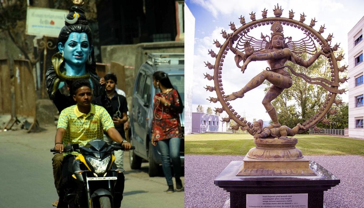 Maha Shivratri 2020: Why western scientists revere Lord Shiva