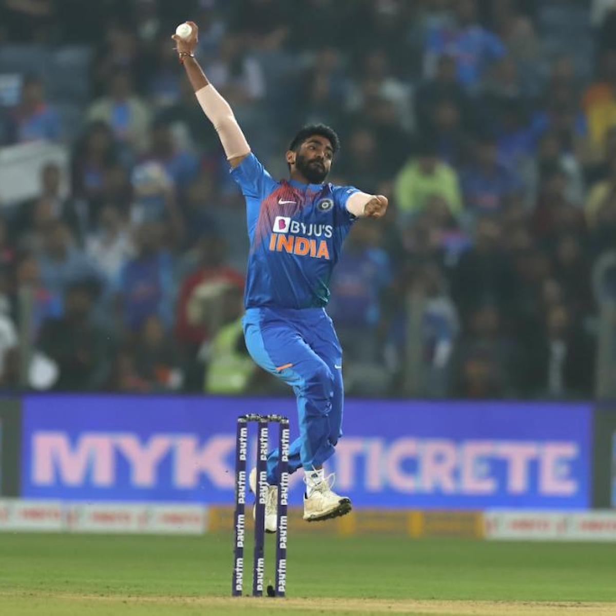 Has Jasprit Bumrah's injury robbed India of its most talented pacer?