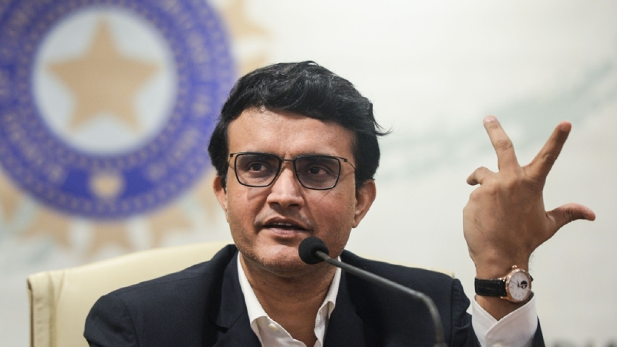 'When did Jay Shah join women's team?': Twitter trolls Sourav Ganguly for tagging BCCI secretary