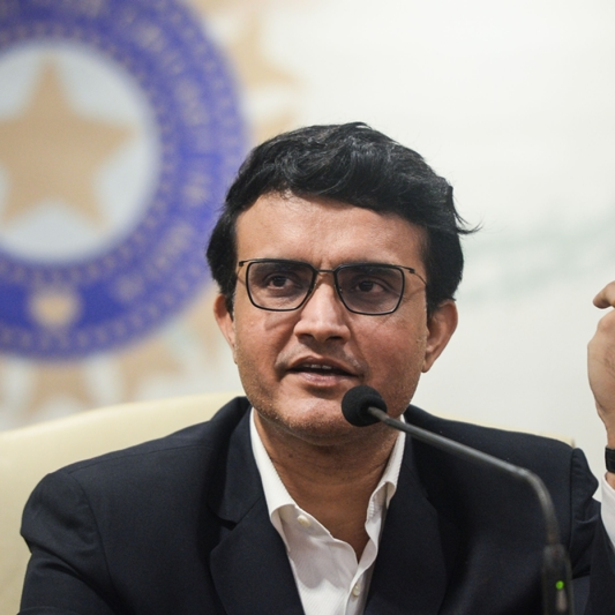 We all got carried away after NatWest final win, says Sourav Ganguly