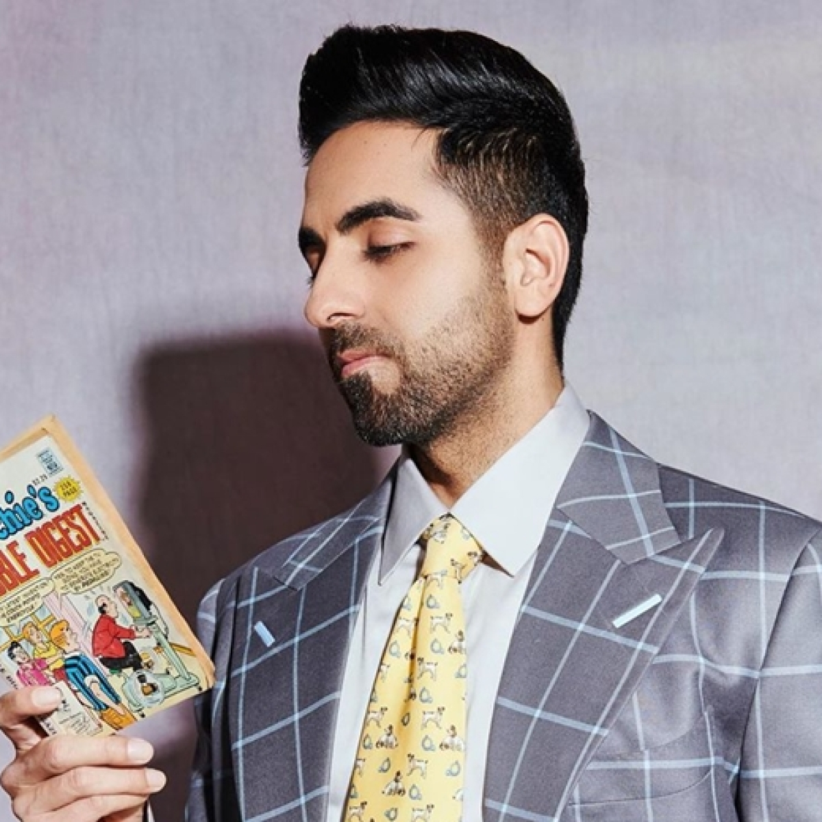 'Star kids who are successful, are genuinely talented': Ayushmann Khurrana on nepotism in Bollywood