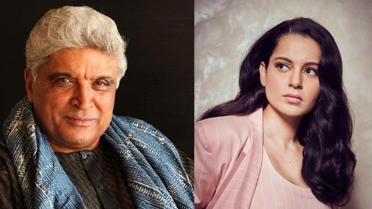 'Javed Akhtar intimidated Kangana Ranaut, asked her to say sorry to Hrithik Roshan', claims Rangoli Chandel