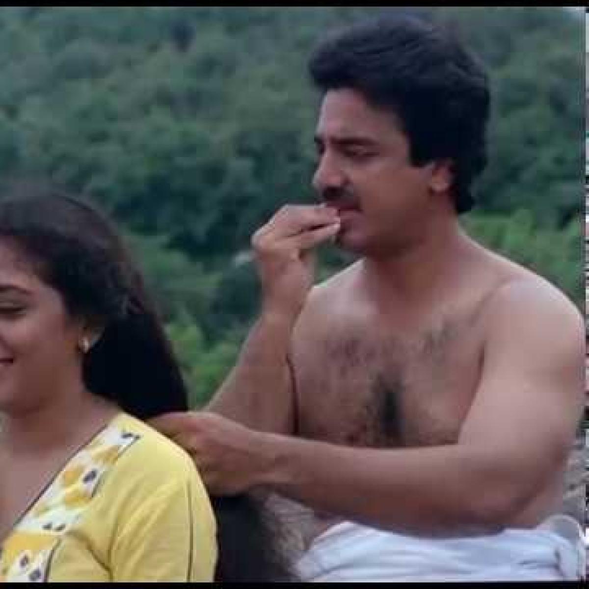 'Kamal Haasan should say sorry to Tamil star Rekha for 'unplanned kiss' in film': Tweeple