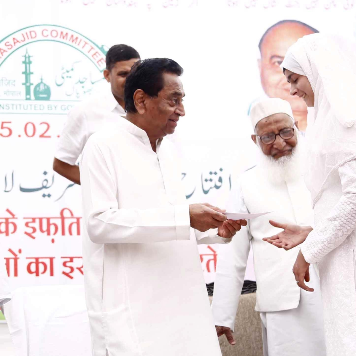 MP government to hike salaries of imams, muezzins