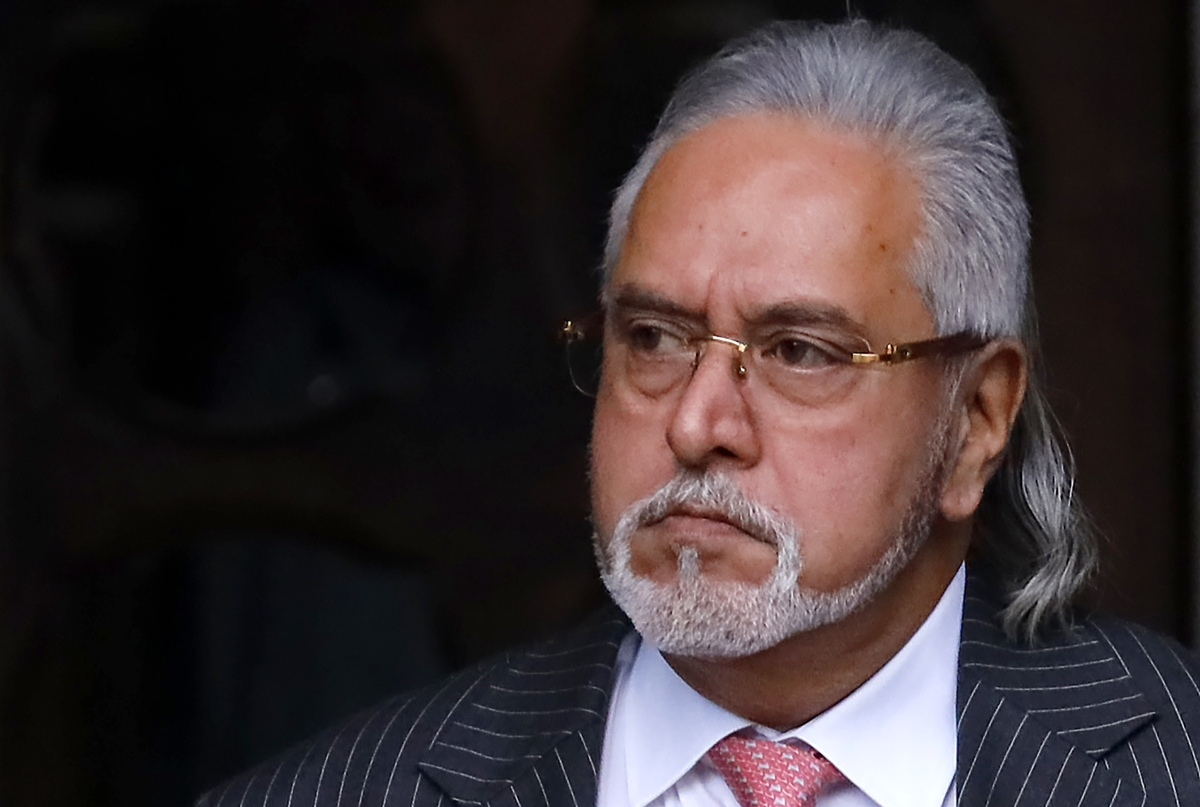 After Cylcone Nisarga gives Maximum City a pass, Vijay Mallya to make landfall in Mumbai