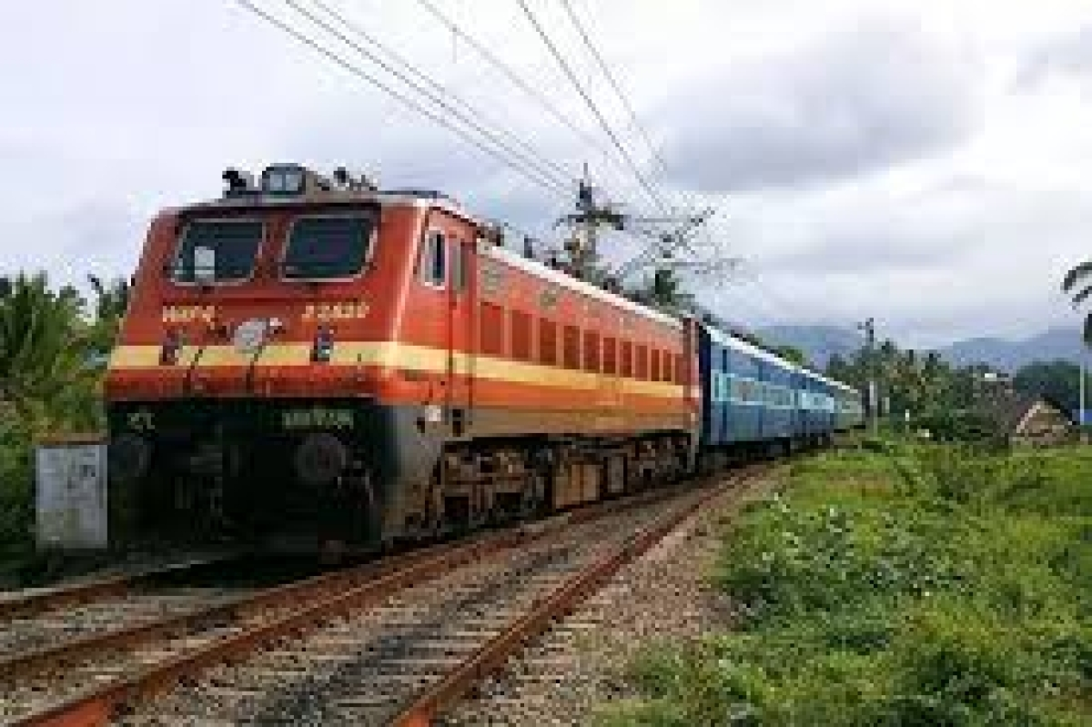 Indian Railways