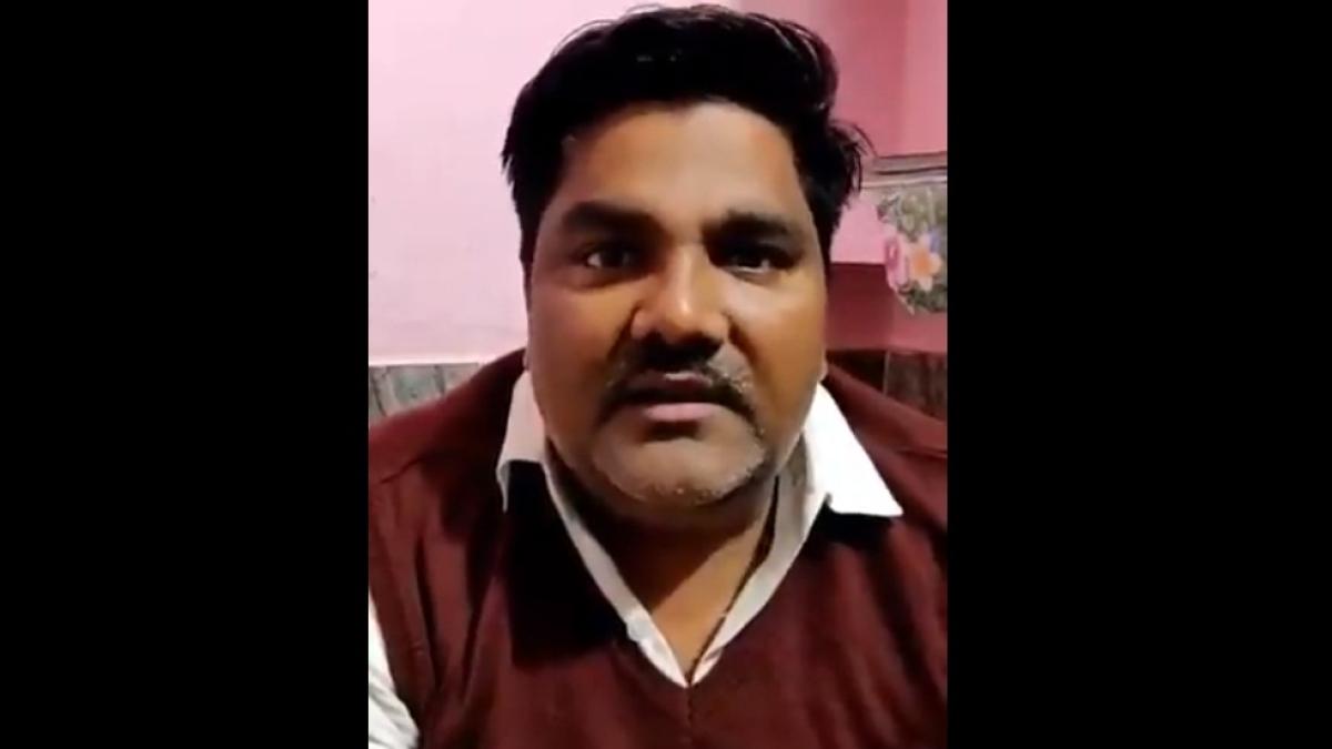 Delhi Riots: Tahir Husain led mob that targeted IB staffer Ankit Sharma, says Delhi Police charge sheet