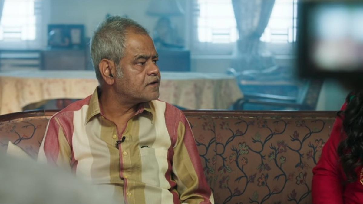 'From extra to extraordinary': Shah Rukh Khan shares trailer of Sanjay Mishra's 'Kaamyaab'