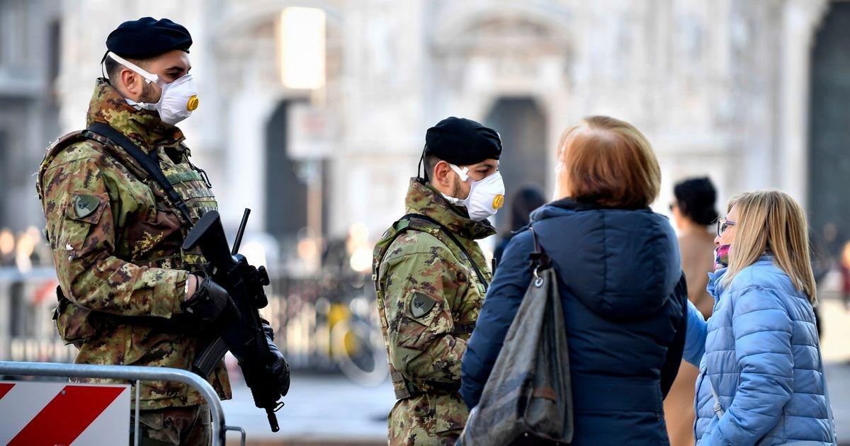 Coronavirus outbreak: Britons to derail travel plans