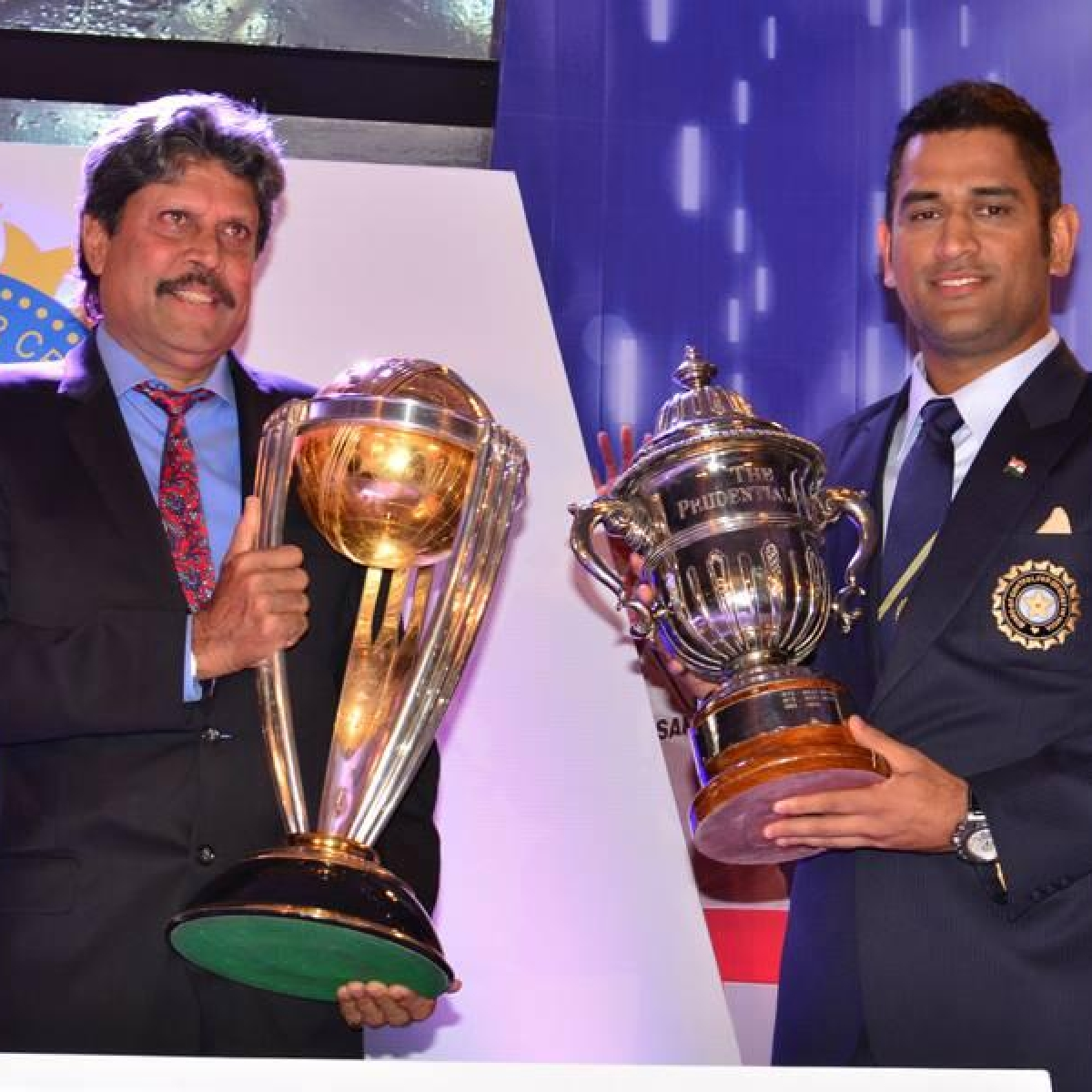 'Would love to see Dhoni play in T20 WC, but....': Kapil Dev opens up on MSD's inclusion in T20 World Cup squad