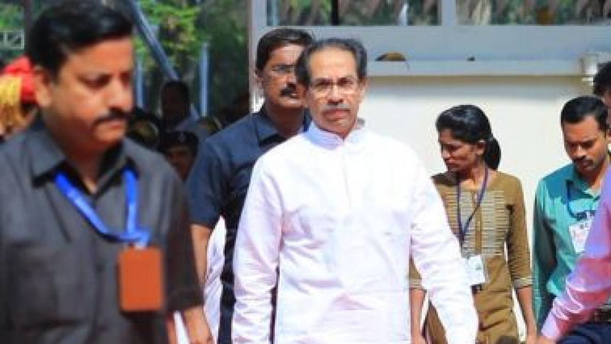 'Don't get distracted by BJP's attempt to create division': CM Uddhav Thackeray tells Maha Vikas Aghadi legislators