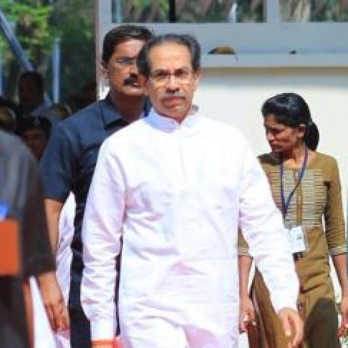 'Don't get distracted by BJP's attempt to create division': CM Uddhav Thackeray tells Maha Vikas Aghadi legislators