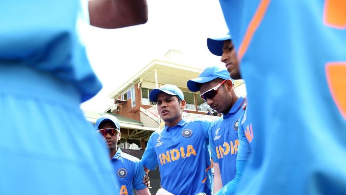 India U-19 Team
